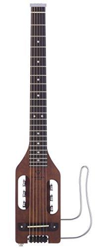 Traveler Ultralight Guitare,Antique brun