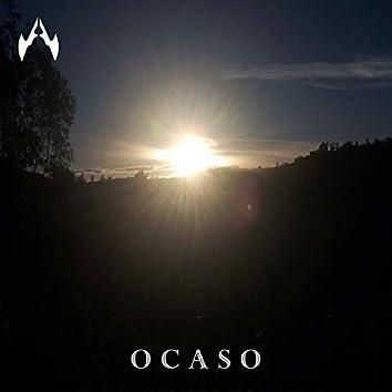 Ocaso (Instrumental Version)
