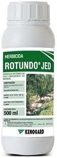 KENOGARD Herbicida Total sistémica no Residual Rotundo Top JED 500 ml.