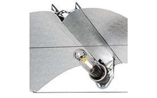 Weedness Azerwing Reflektor Large Pro 95% - Grow NDL Natriumdampflampe Lampen Lampenschirm Growbox Lampe 600w