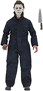 NECA 2018 Halloween: Michael Myers 8 Inch Clothed Action Figure