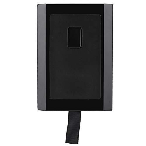 Kafuty 320gG 250G HDD-Festplatten-Kit Spielkonsolenfestplatte für Microsoft Xbox 360 Slim Precise Interfaces(320G)