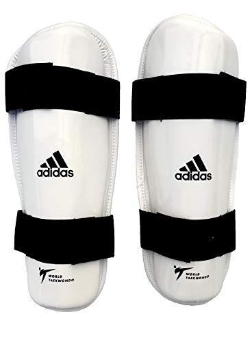 adidas Taekwondo Schienbeinschoner XL