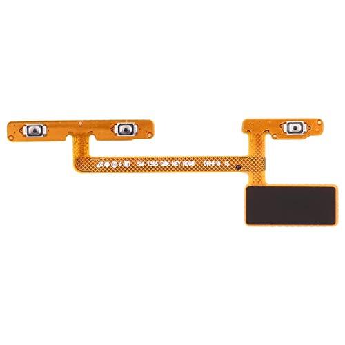 LENASH Botón de Encendido y botón de Volumen Cable Flexible for el Galaxy Tab 8.0 LTE Activo 2 / T395 Q Flex Cable