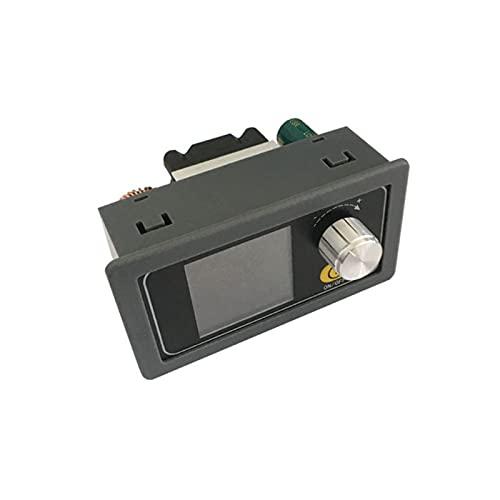 FSLLOVE FANGSHUILIN XYS3580 DC Boost-Step Down Converter CC CV 0.6-36V 5A Spannungsreglermodul