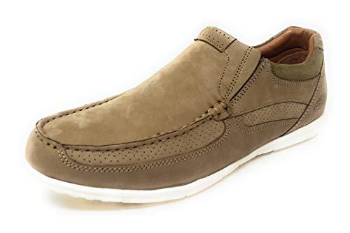 Woodland Men's Khaki Casual Shoes GC 2569117 Khaki - 6 UK/India (40 EU)