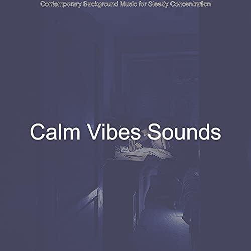Calm Vibes Sounds