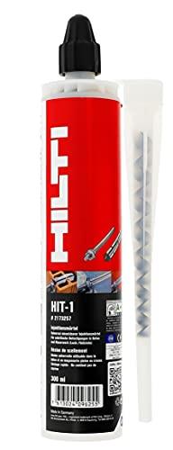 Hilti HIT-1, Rot