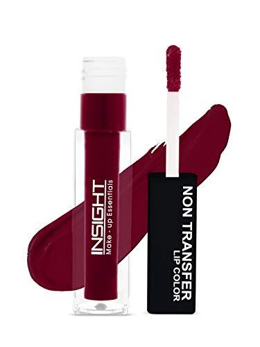 Insight Non Transfer Lip Color, 4ml (20 Royal)
