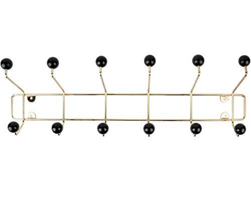 Present Time Saturnus Hutschachteln & Hutablagen, Metall, PT groep BV, de_Home, PTGRS, one Size