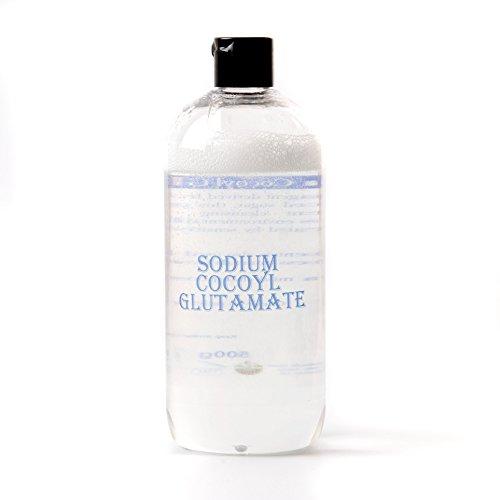 Mystic Moments Sodium cocoyl glutamate - 500g