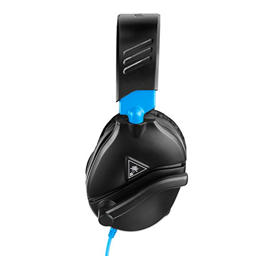 Turtle Beach Recon 70P Gaming Headset - PS4, PS5, Nintendo Switch, Xbox One & PC