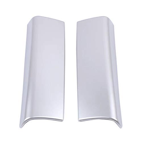 CMEI FIT FOR Mercedes Benz GLB-Clase X247 2019-2021 Caja de reposabrazos Trasera A/C Outlet de Aire Vent de ventilación Botón de Interruptor de la Cubierta Superior de la Cubierta Superior del estil