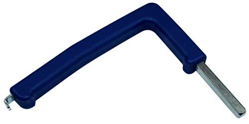 GU Stiftzieher/Ziehgriff/Montagewerkzeug auch für Roto Winkhaus incl. SN-TEC® Einstellanleitung
