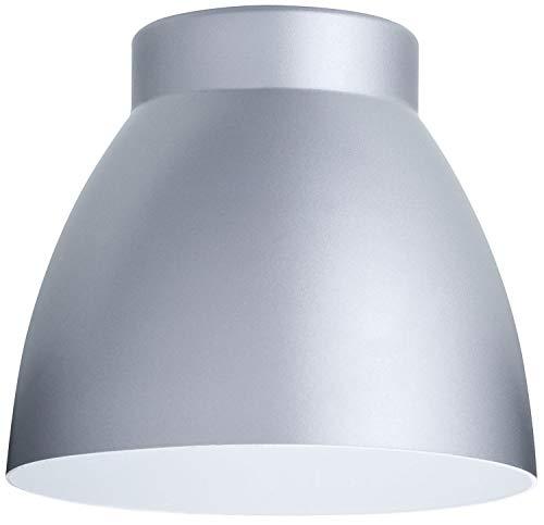 Paulmann 60009 Lampenschirm, silber