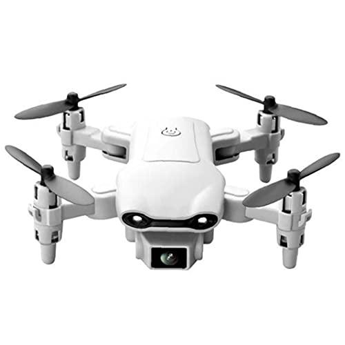 V9 Mini Drone HD Fodable Drone WiFi FPV Dual Fotocamera Quadcopter con telecomando telecamera grandangolare per allenamento Adatto per gli amanti della fotografia