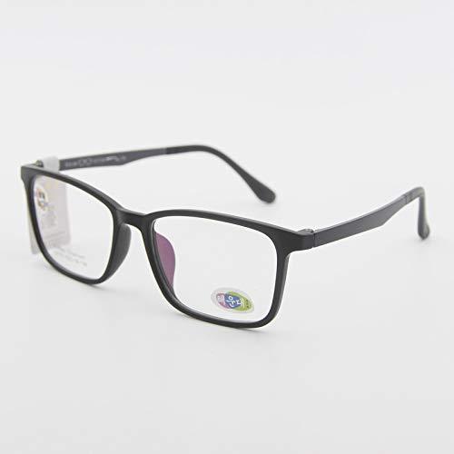 Nuevas Gafas De Montura De Moda Ultraligeras De Corea Espejo