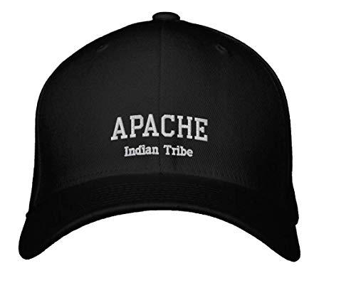 Gorro bordado Apache bordado gorra de béisbol Hip Hop...