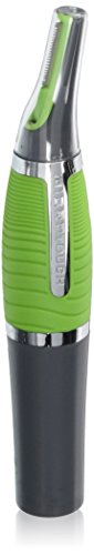 Micro Touch MAX Hair Trimmer, Green