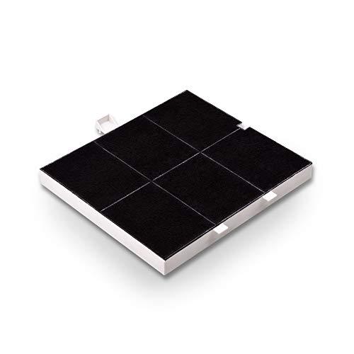 Aktivkohlefilter Kohlefilter Ersatz für Balay 00361047 / 361047 für Dunstabzugshaube Filter Dunstabzug Aktivkohle Bosch Siemens Neff Constructa