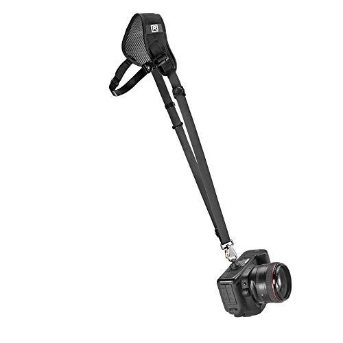 BLACKRAPID 一眼カメラ用 速写ストラップ スポーツレフト ブリーズ 左手グリップ用 020643【国内正規品】