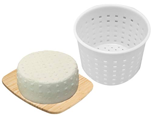 Basic Cheese Mold Soft Sorts of Cheese 300 mililiters by PetriStor