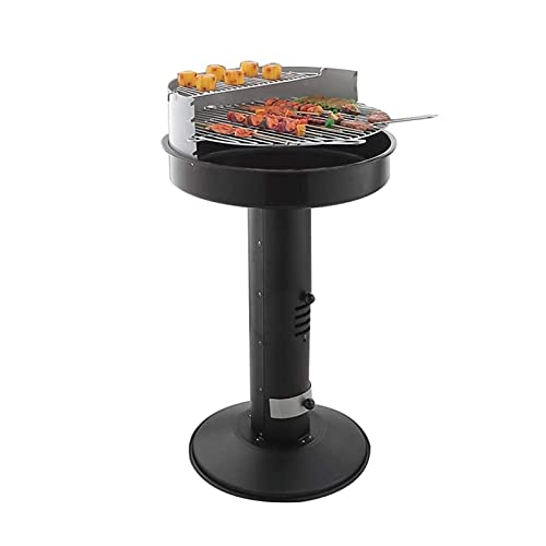 FEANG Grill Outdoor Portable Barbecue Grill Picknick Barbecue Tool Home Kohle Grill Edelstahl Raucher Grill für 4-6 Personen geeignet Grillwerkzeug
