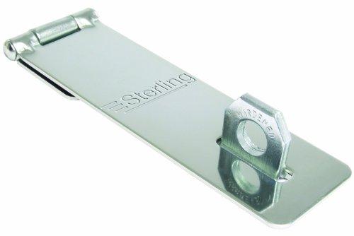 Sterling EHS135 - Aldaba para candados (135 mm)