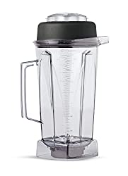 Vitamix 64-ounce classic container, model no. 15856