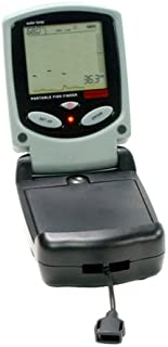 NorCross HawkEye FF3300PX 1.13-Inch Water Resistant Fishfinder