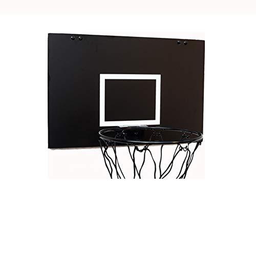MHCYKJ Canasta Baloncesto Interior con Pelota Dentro De Mini Aro En La Sala Infantil Tablero Pared Pelotas para Puertas Casa Oficina