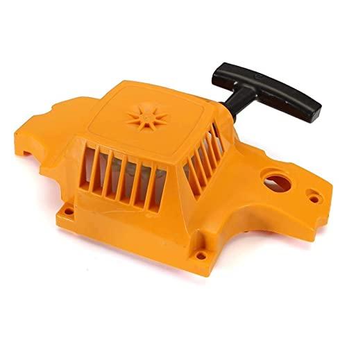 HCO-YU Kit de Arranque de Retroceso de Retroceso de reemplazo de Motosierra Ajuste for McCulloch Mac Cat 335 338 435 440