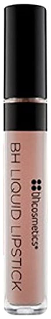 塗抹百万絞るBH Cosmetics Liquid Lipstick: Long-Wearing Matte Lipstick - Muse (並行輸入品)