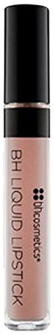 不誠実病んでいる赤BH Cosmetics Liquid Lipstick: Long-Wearing Matte Lipstick - Muse (並行輸入品)