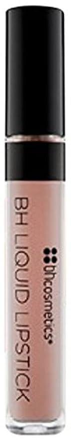 ロケーション悔い改める触手BH Cosmetics Liquid Lipstick: Long-Wearing Matte Lipstick - Muse (並行輸入品)