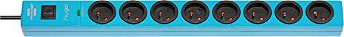Brennenstuhl 1150611388 Überspannungsschutz-Steckdosenleiste hugo!