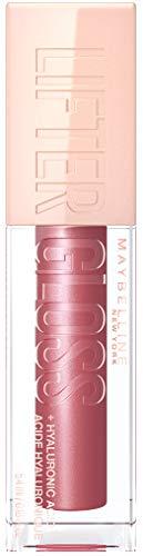 Maybelline New York Lifter Gloss, Nr. 005 Petal, Lipgloss mit Hyaluronsäure, 5.4 milliliter