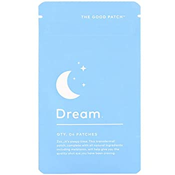 The Good Patch Dream 4 Patches