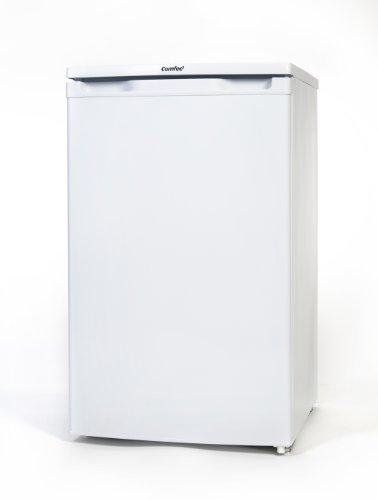 Comfee KS 8551 Kühlschrank / A++ / 112 L Kühlteil / Obst- und Gemüseschublade / Türfach für 2 Liter Flaschen