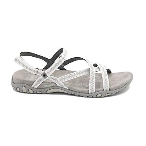 IZAS | Sandales de sport Tena I pour femmes | Sandales de trekking et de randonnée | Léger et confortable conçu pour la marche | Polyester | Crabes | été | fermeture velcro