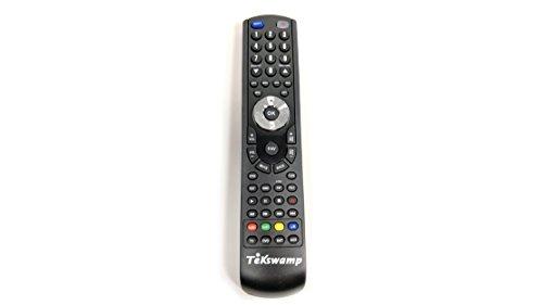 TeKswamp TV Remote Control for Pioneer PDP-R04U