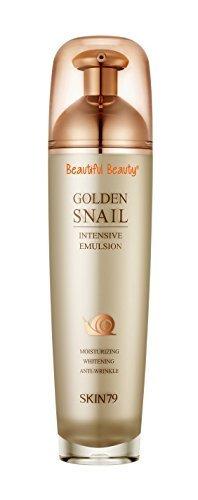 SKIN79 Golden Snail Intensive Emulsion by SKIN79