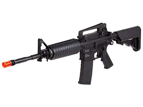 kwa km4a1 metal carbine, aeg airsoft rifle airsoft gun(Airsoft Gun)