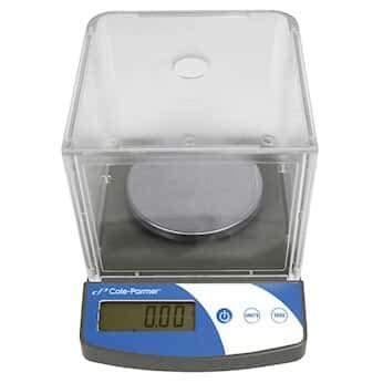 Super sale Cole-Parmer Symmetry Compact Portable Balance 40% OFF Cheap Sale x 300g Toploading