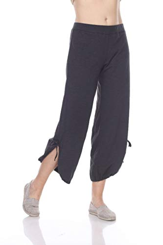 Neon Buddha Serenity Ankle Pant S Carbon