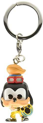 Pocket POP! Keychain: Disney: Kingdom Hearts: Goofy