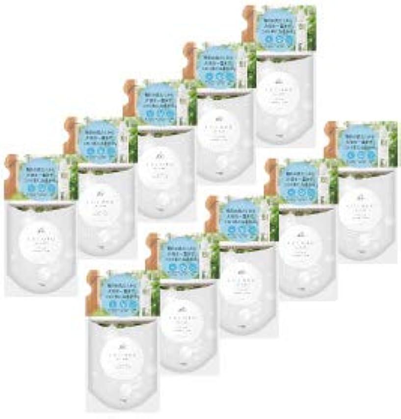 タンクボルト責ファーファ 液体 洗剤 ココロ 詰替 (480g) 10個セット