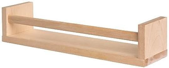 Ikea 400.701.85 Bekvam Spice Rack, Birch, Set of 4