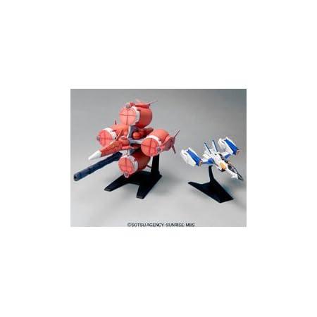 EXモデル 1/144 ガンダムシード メカセット (メビウスゼロ + スカイグラスパー) (機動戦士ガンダムSEED)