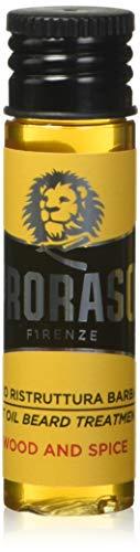 Proraso Hot Oil Beard Treatment Set 1
